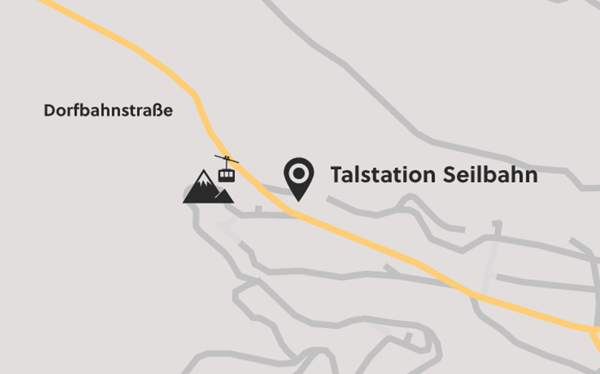 Location Talstation