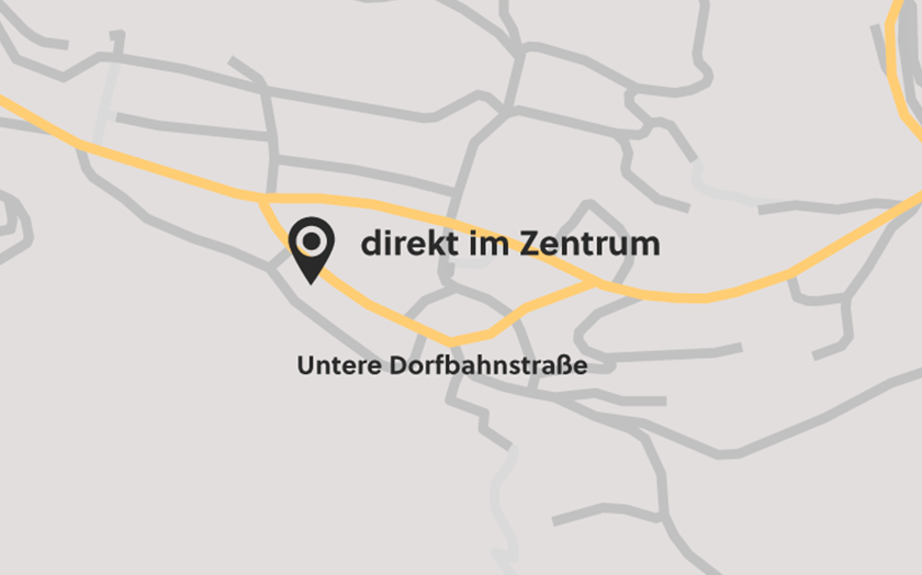 Location Zentrum